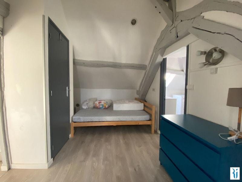 Rental apartment Rouen 590€ CC - Picture 4