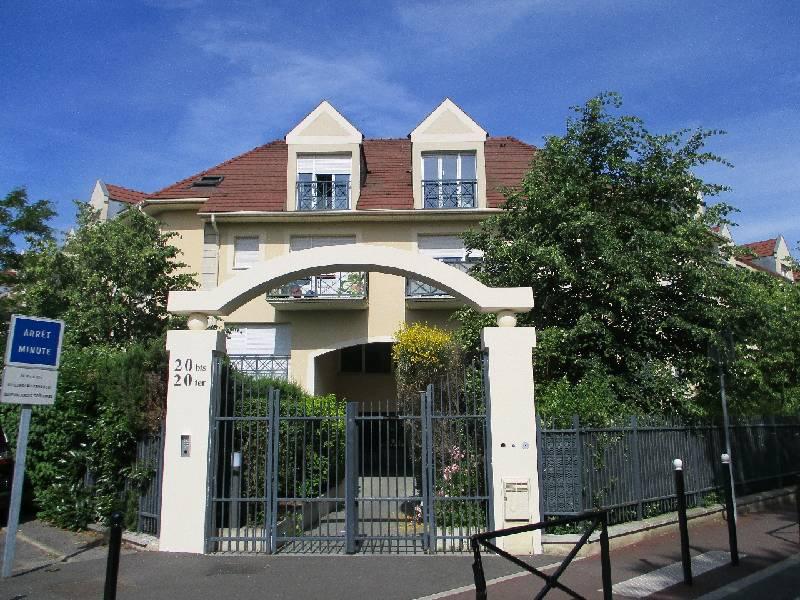 Vente appartement Limeil brevannes 262500€ - Photo 1