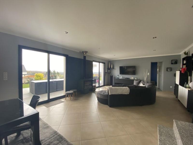 Vente maison / villa Fontenay les briis 450000€ - Photo 7