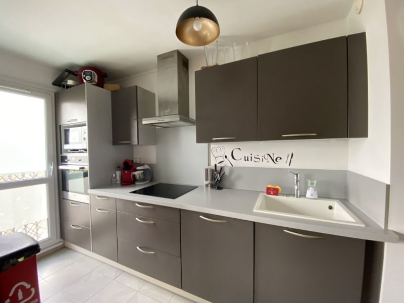 Vente appartement Les ulis 155000€ - Photo 4