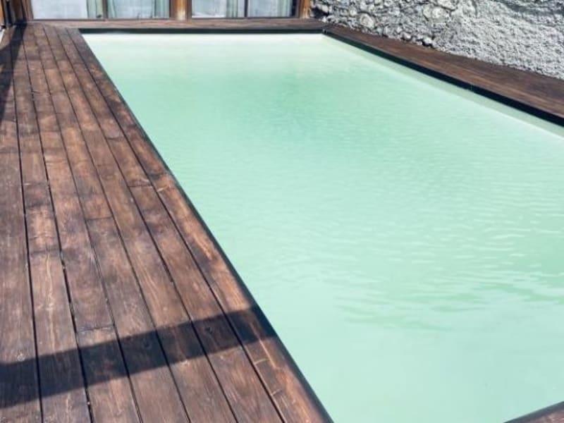 Vente maison / villa Le touvet 410000€ - Photo 1