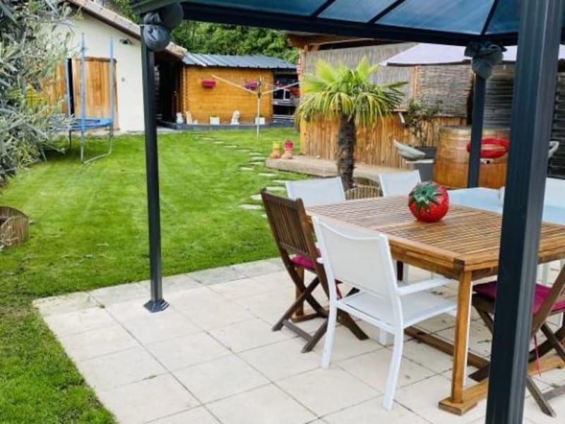 Vente maison / villa Le touvet 410000€ - Photo 2