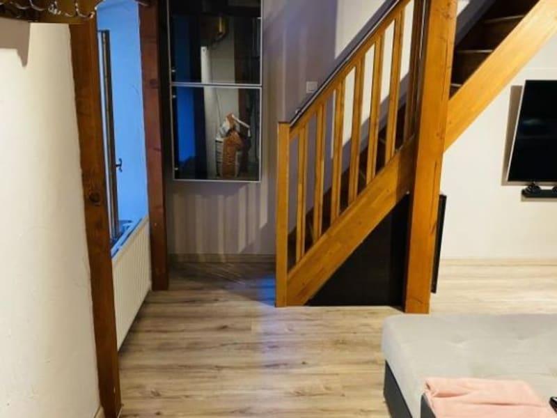 Vente maison / villa Le touvet 410000€ - Photo 7