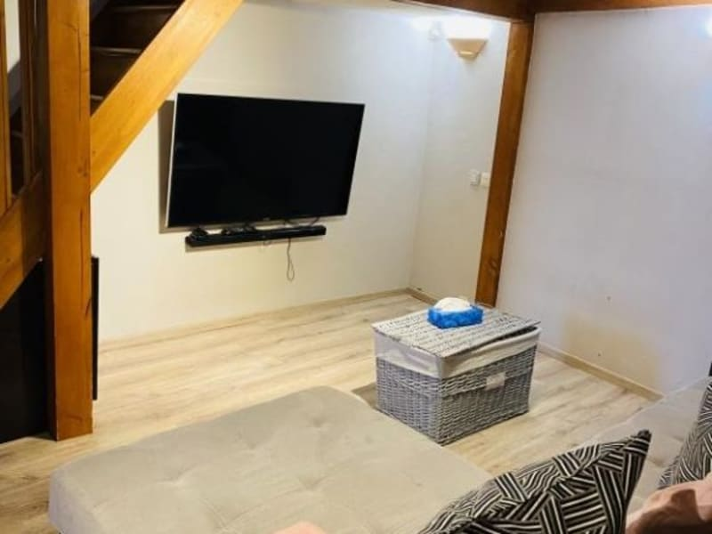 Vente maison / villa Le touvet 410000€ - Photo 8