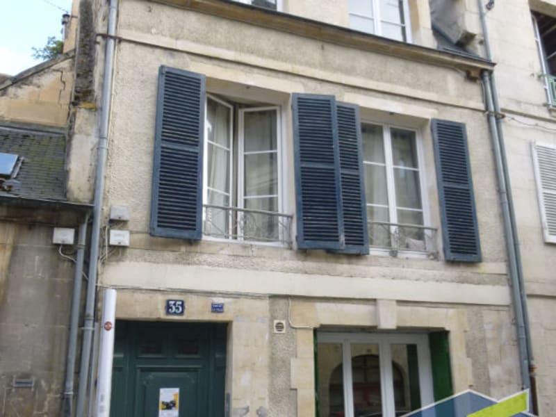 Vente appartement Caen 75000€ - Photo 1