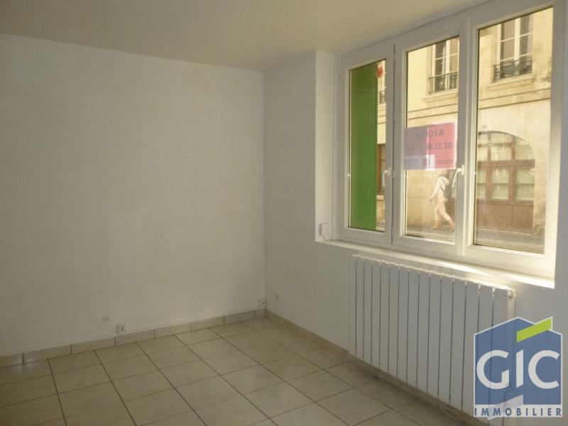 Vente appartement Caen 75000€ - Photo 2