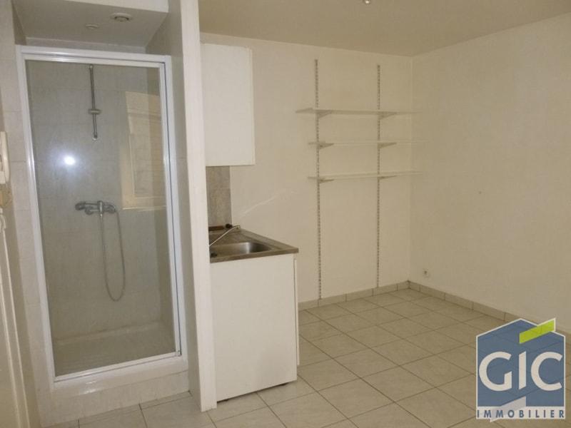 Vente appartement Caen 75000€ - Photo 3