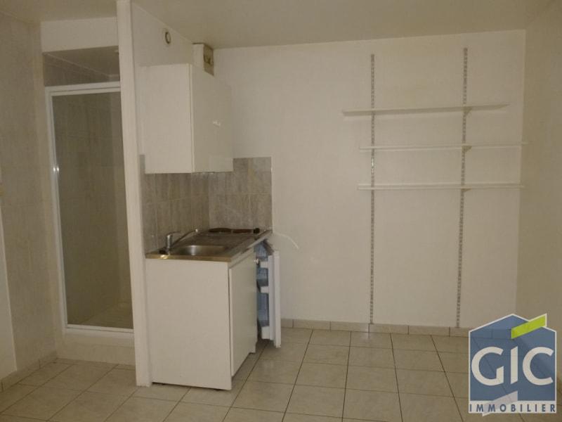 Vente appartement Caen 75000€ - Photo 4