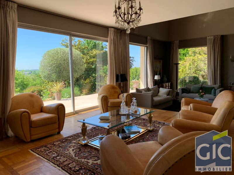 Vente maison / villa Caen 1200000€ - Photo 1