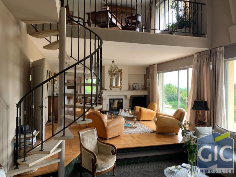Vente maison / villa Caen 1200000€ - Photo 2
