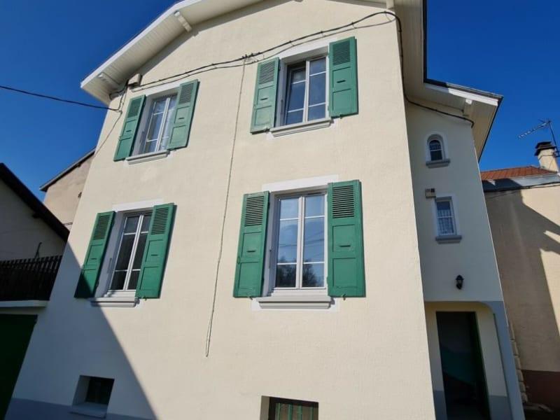 Sale house / villa Fontaine 285000€ - Picture 2