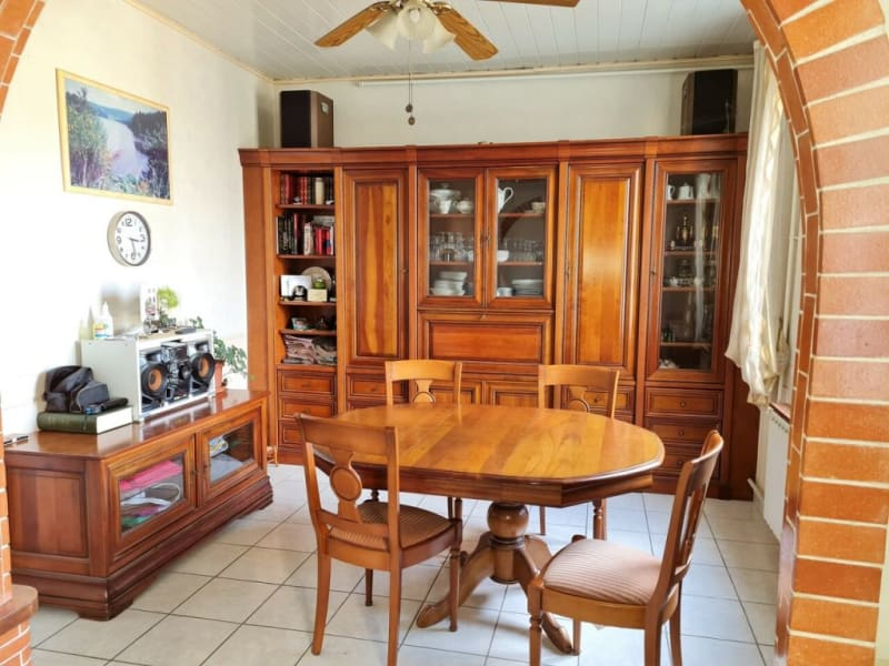 Sale house / villa Fontaine 285000€ - Picture 5