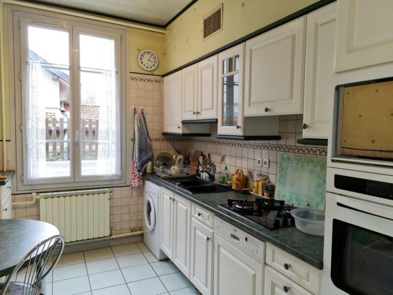 Sale house / villa Fontaine 285000€ - Picture 7