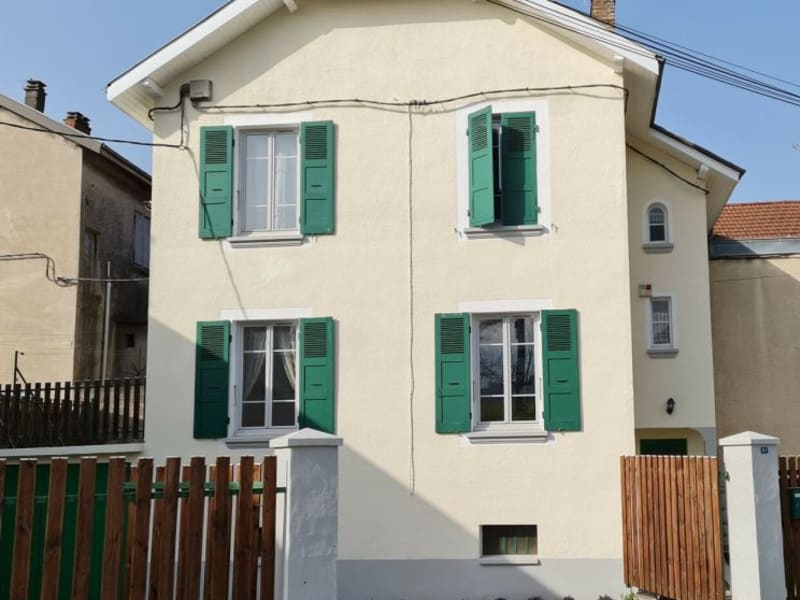 Sale house / villa Fontaine 285000€ - Picture 8