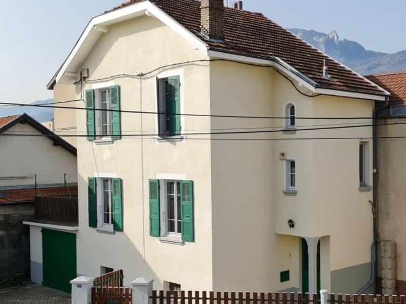 Sale house / villa Fontaine 285000€ - Picture 9