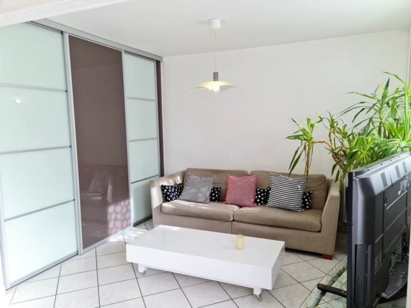 Sale apartment Seyssins 220000€ - Picture 1