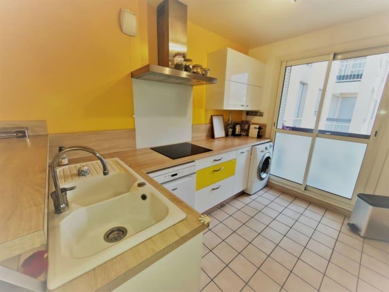 Sale apartment Seyssins 220000€ - Picture 9