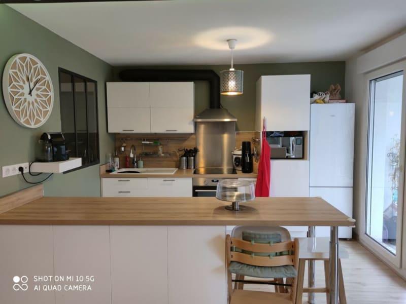 Sale apartment Grenoble 225000€ - Picture 2