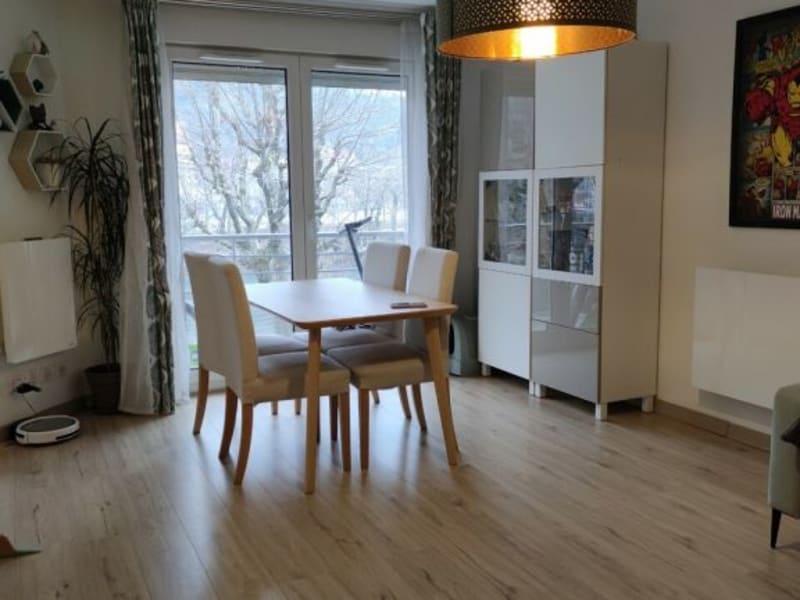 Sale apartment Grenoble 225000€ - Picture 3