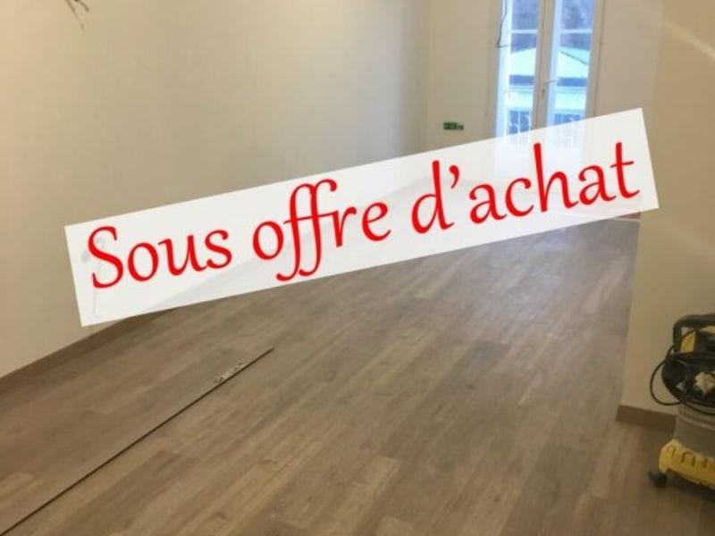 Sale apartment Voiron 65000€ - Picture 1