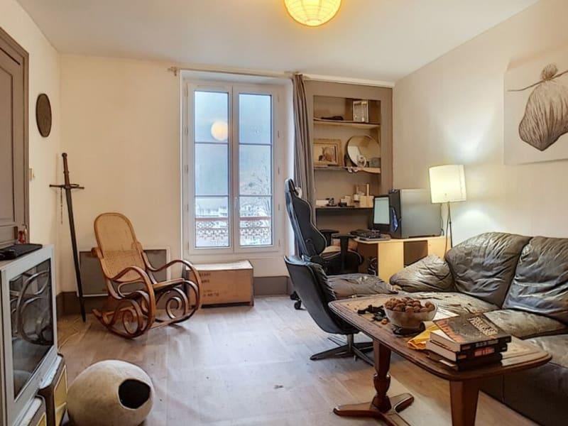 Sale apartment Allevard 65000€ - Picture 1