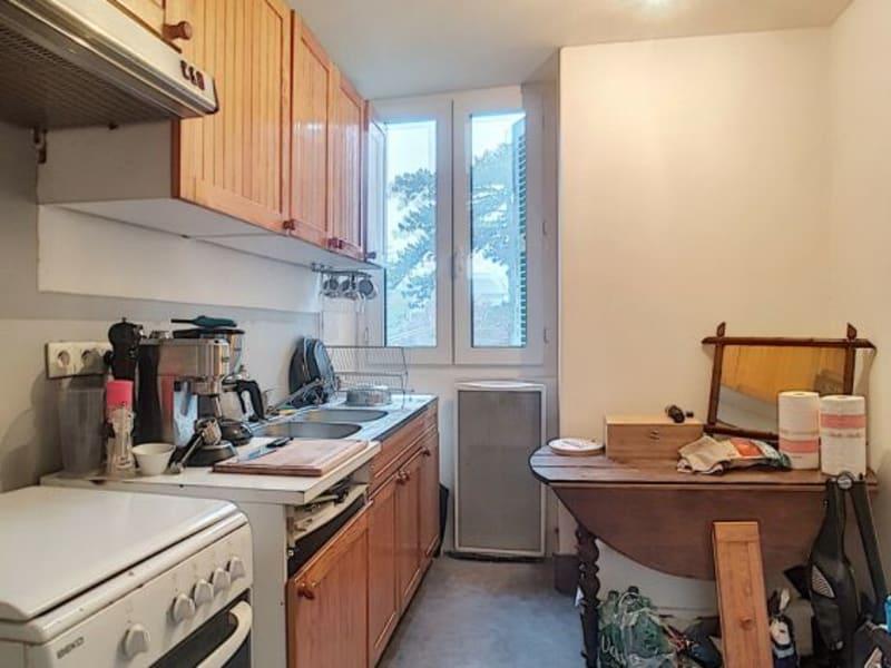 Sale apartment Allevard 65000€ - Picture 2