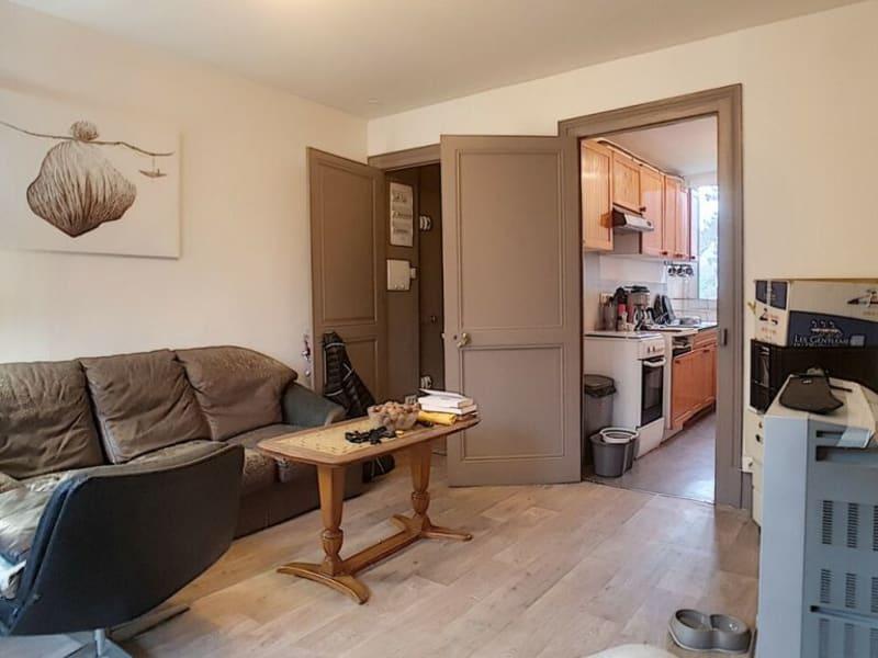 Sale apartment Allevard 65000€ - Picture 3