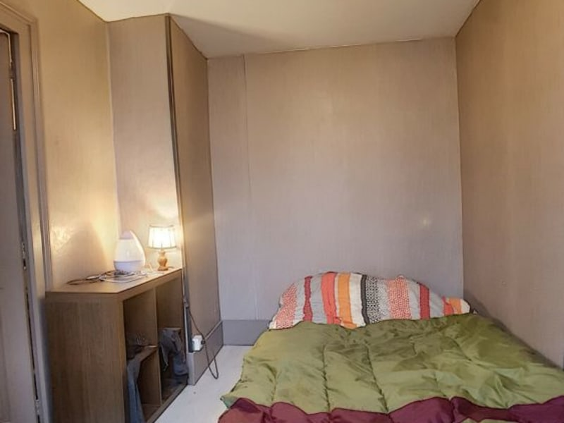 Sale apartment Allevard 65000€ - Picture 4