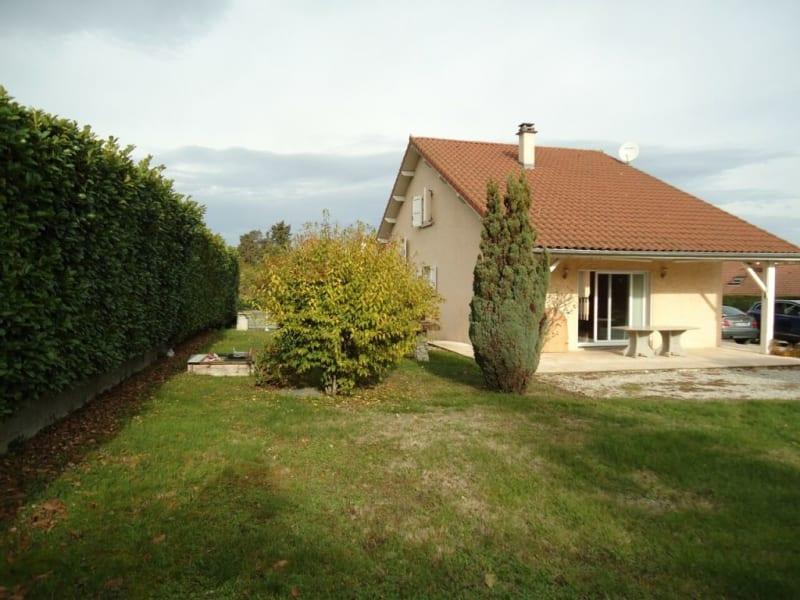 Sale house / villa Rives 339000€ - Picture 1