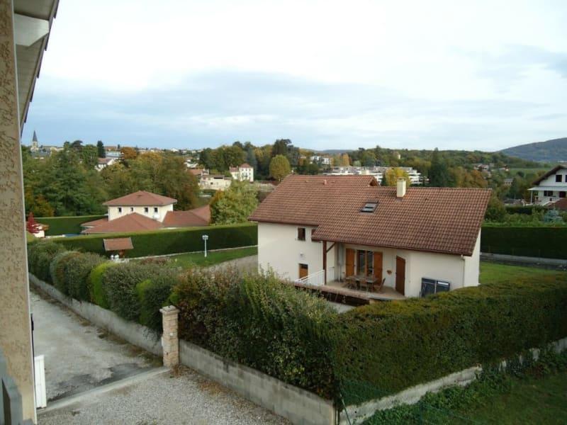 Sale house / villa Rives 339000€ - Picture 3