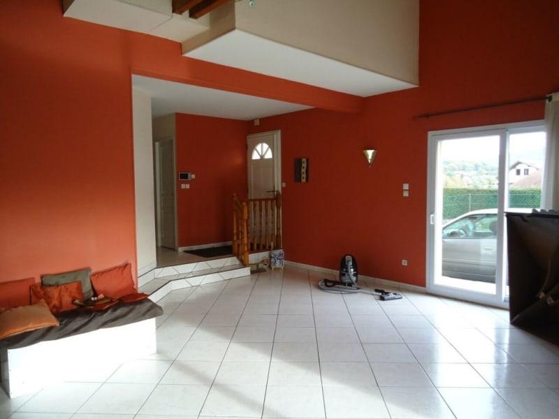 Sale house / villa Rives 339000€ - Picture 6