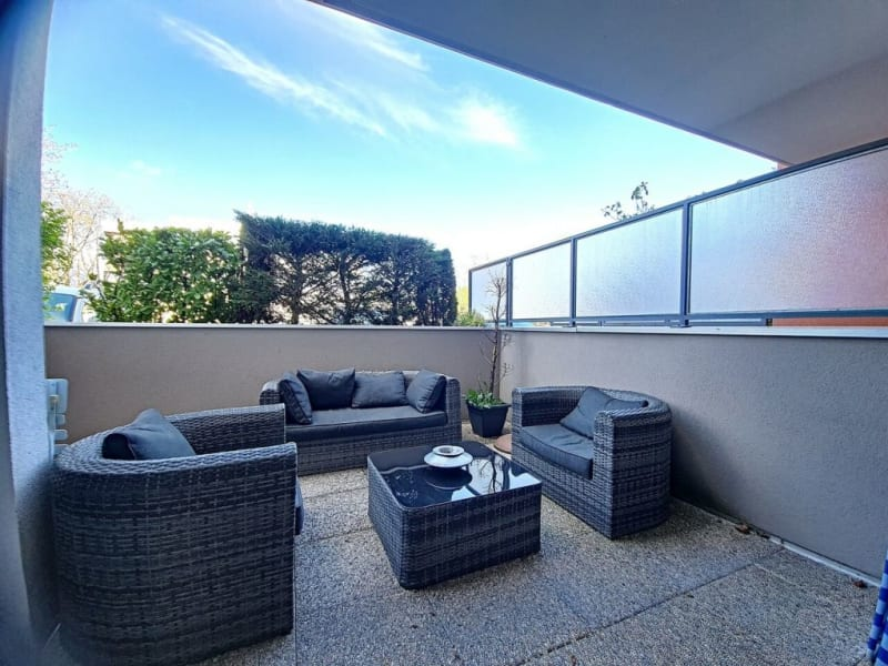 Sale apartment Eybens 148000€ - Picture 1