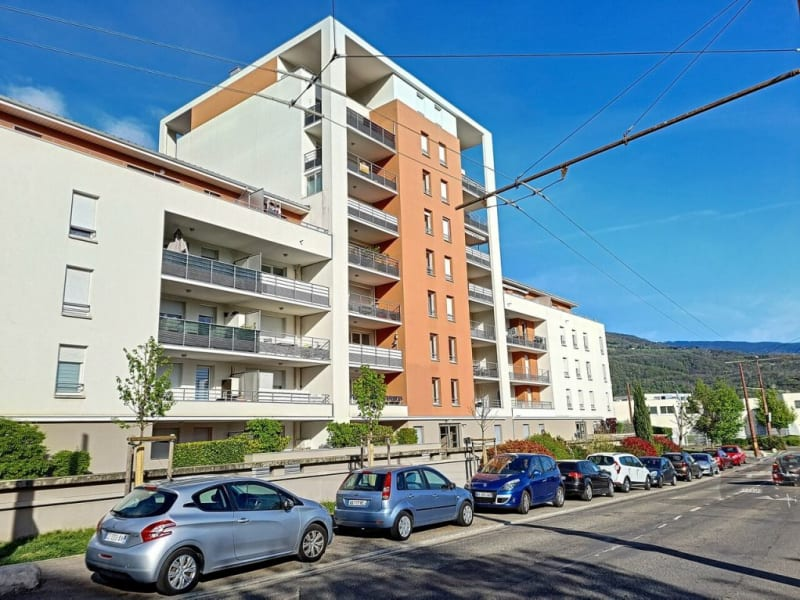 Sale apartment Eybens 148000€ - Picture 2