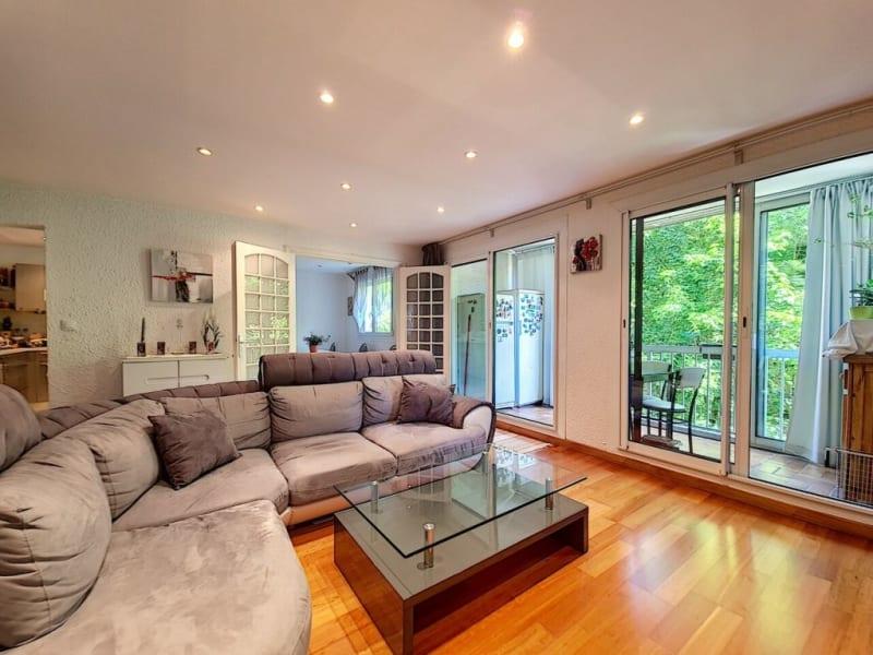 Sale apartment Échirolles 175000€ - Picture 1
