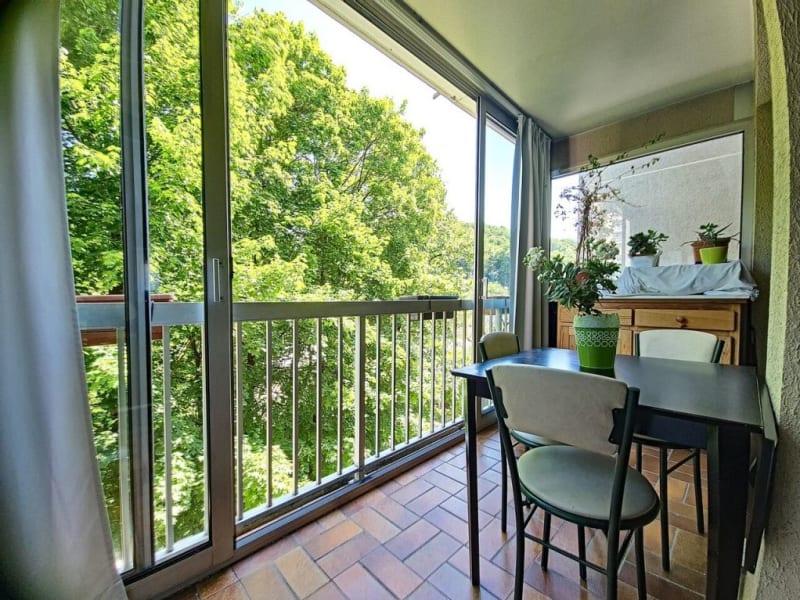 Sale apartment Échirolles 175000€ - Picture 2