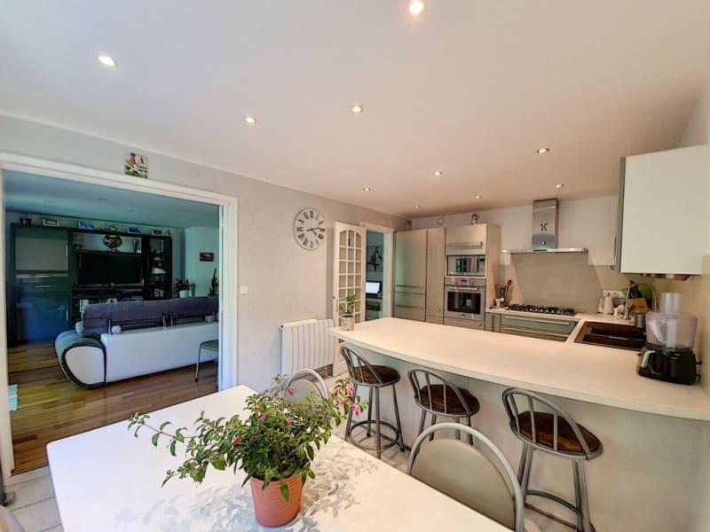 Sale apartment Échirolles 175000€ - Picture 3
