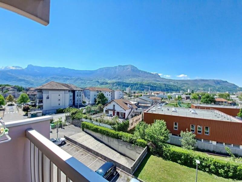 Sale apartment Échirolles 175000€ - Picture 9