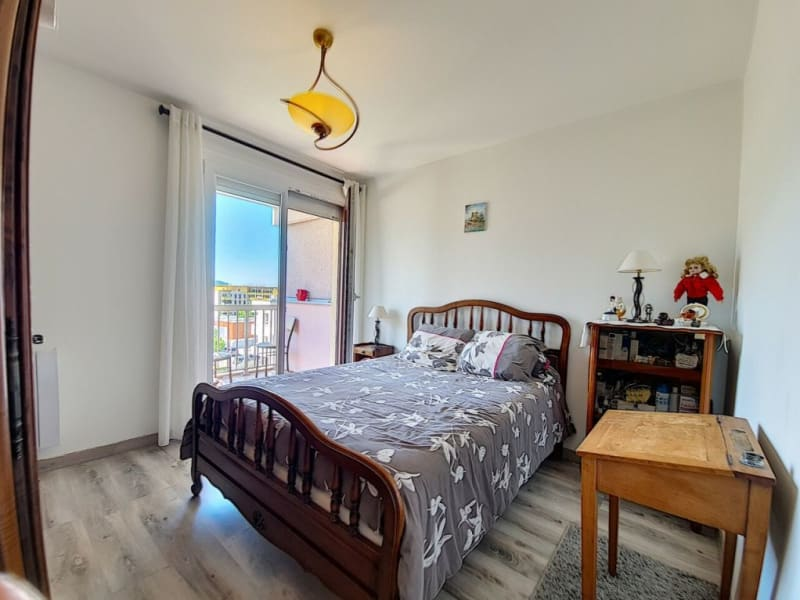 Sale apartment Échirolles 175000€ - Picture 10