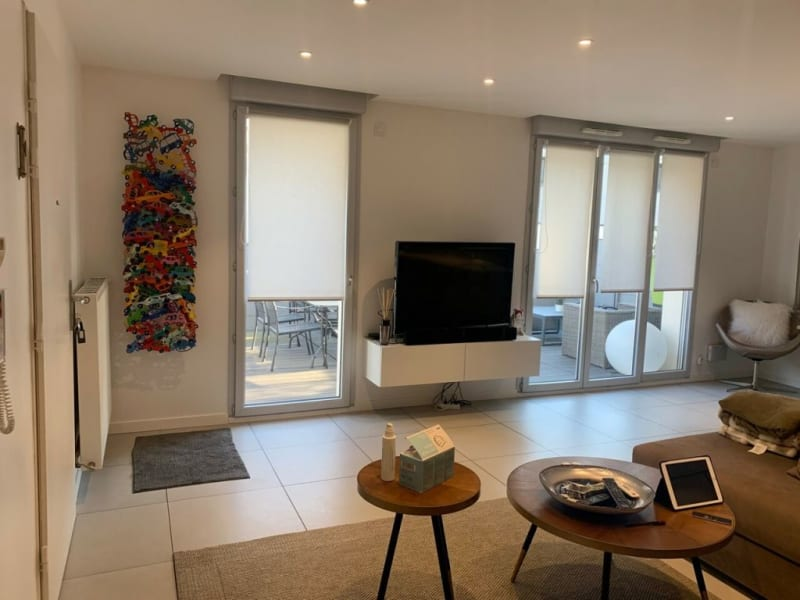 Sale house / villa Meylan 459000€ - Picture 1