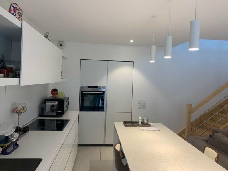 Sale apartment Meylan 459000€ - Picture 2