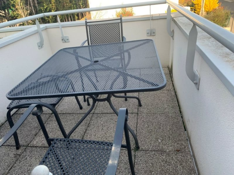 Sale apartment Meylan 459000€ - Picture 4