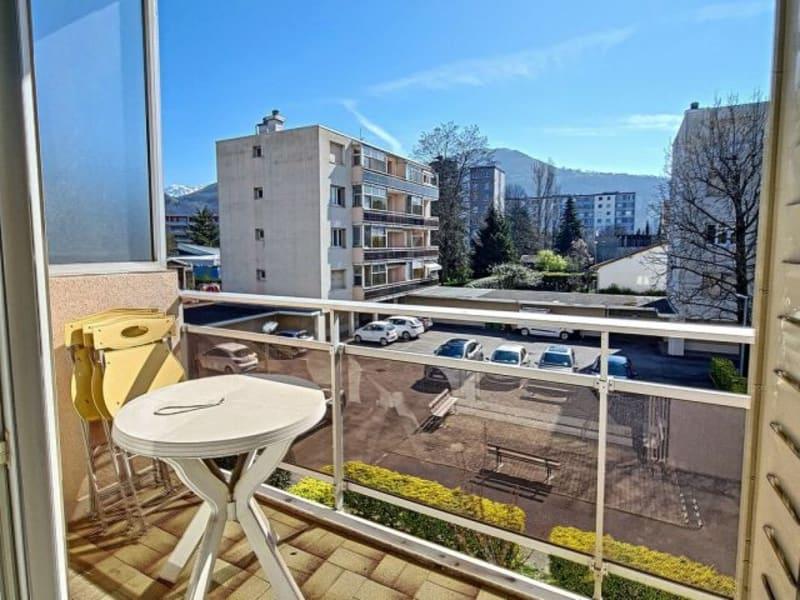Sale apartment Saint-martin-d'hères 149900€ - Picture 1