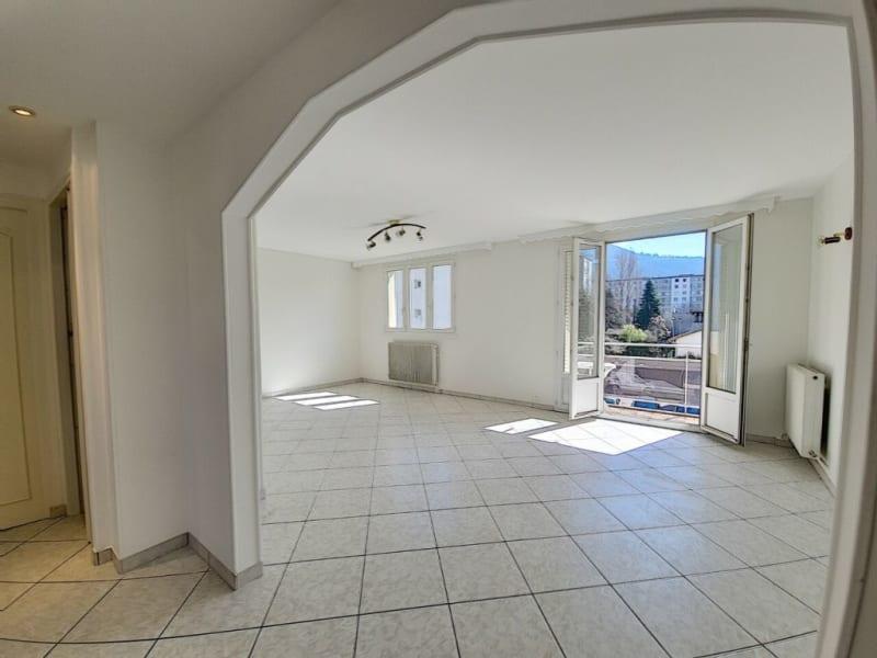 Sale apartment Saint-martin-d'hères 149900€ - Picture 2