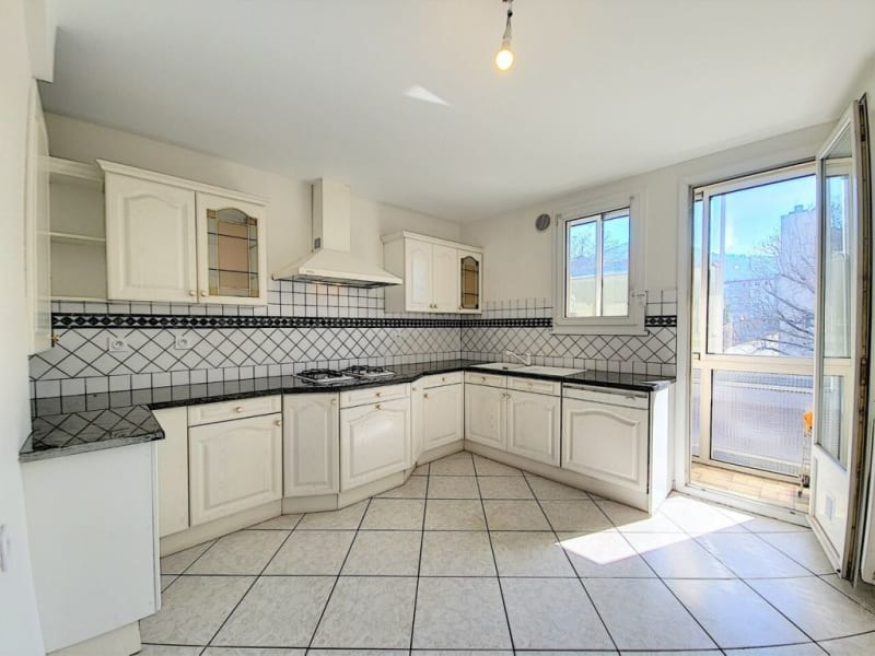 Sale apartment Saint-martin-d'hères 149900€ - Picture 3