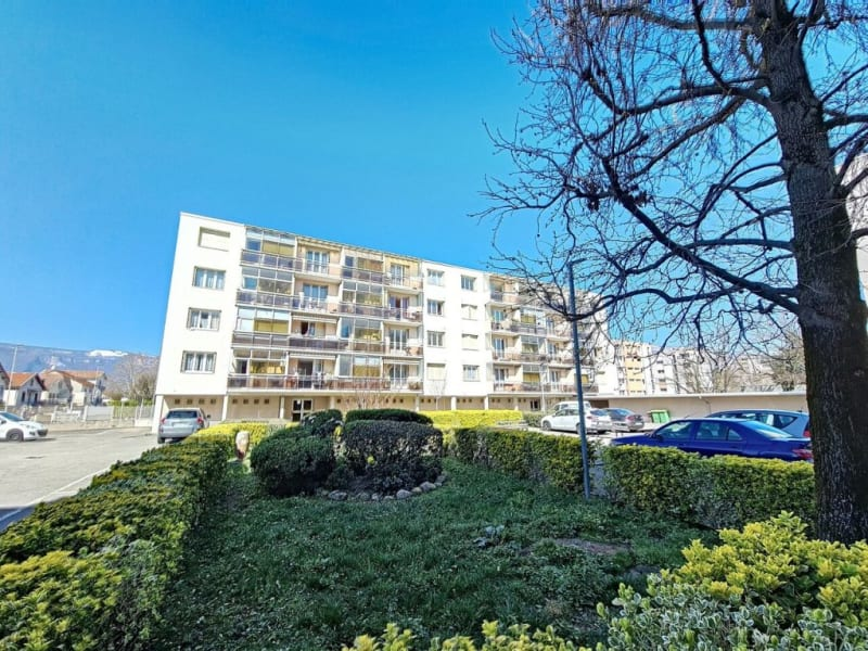 Sale apartment Saint-martin-d'hères 149900€ - Picture 4