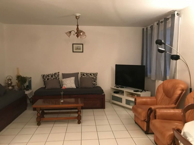 Sale apartment Meylan 270000€ - Picture 2
