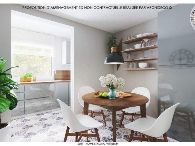 Sale apartment Échirolles 99800€ - Picture 1
