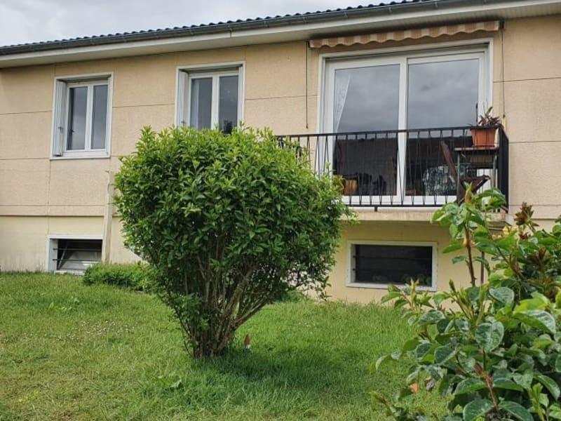 Vente maison / villa Pont sur yonne 128000€ - Photo 1