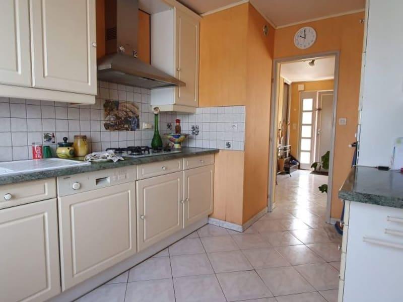 Sale house / villa Pont sur yonne 189500€ - Picture 6