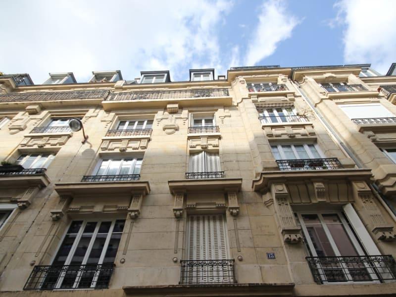Rental apartment Paris 18ème 880€ CC - Picture 7